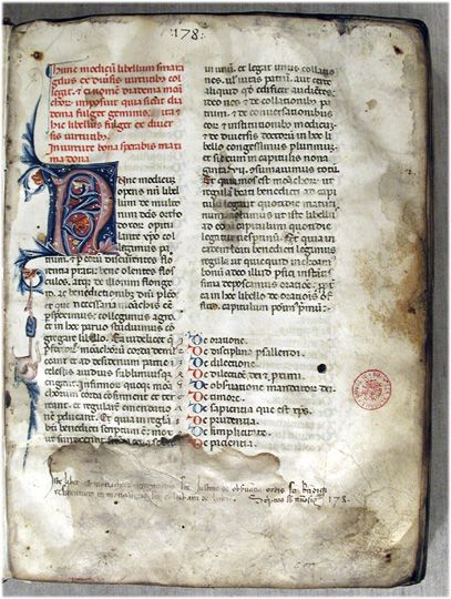 Bobbiese - Ms.F.IV.15